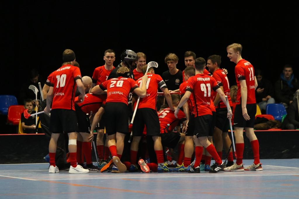 Ar revanša alkām tuvojas play-off cīņas Liepājā