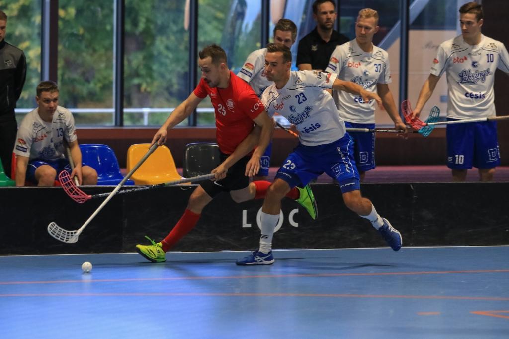 FK Kurši - Lekrings, 02.10.2021