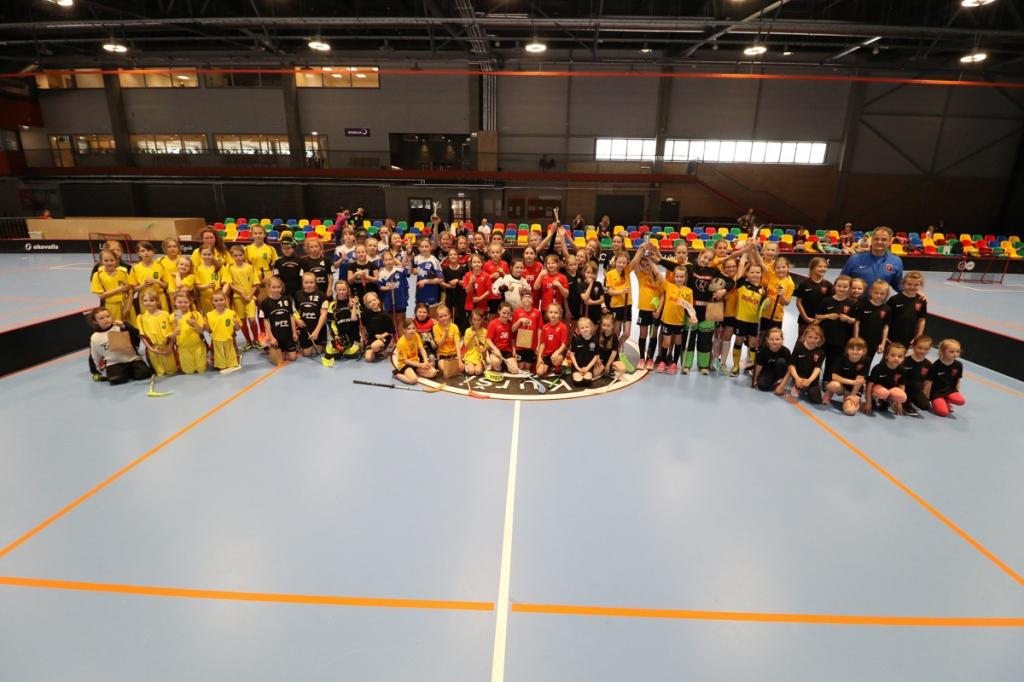 FK Kurši meitenes